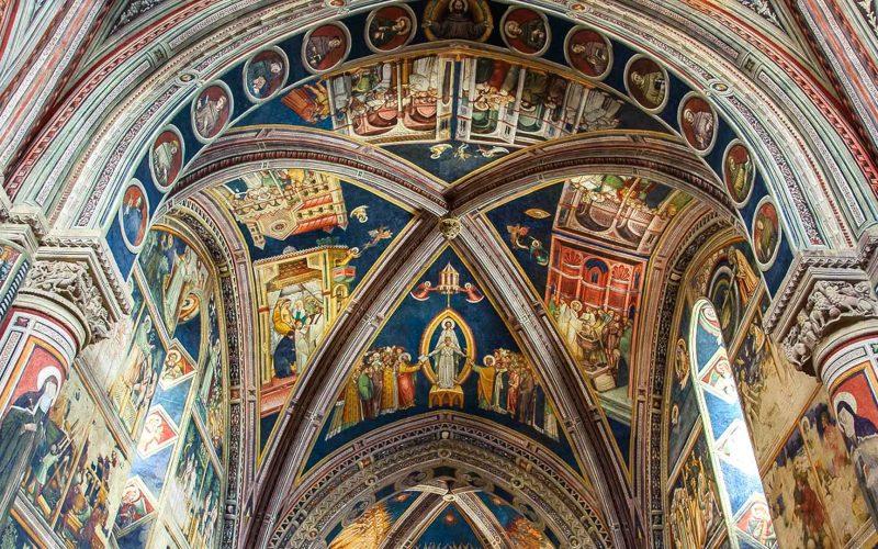 Galatina, Chiesa di Santa Caterina